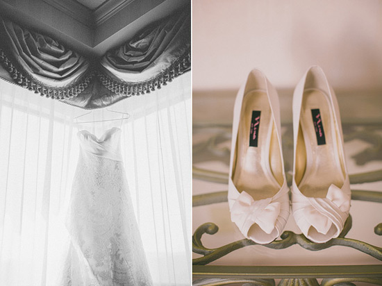 New York Wedding - The Grandview [Dave Richards Photography]