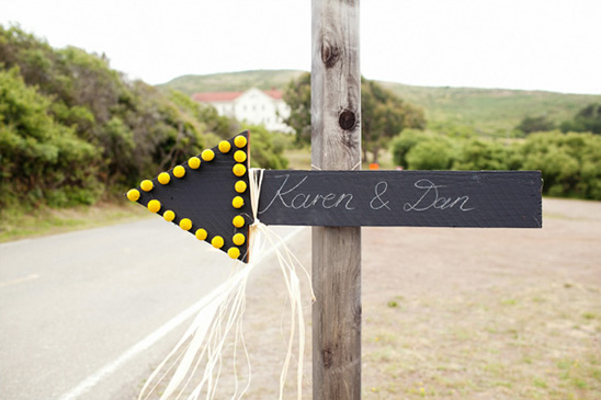 Eclectic and Eco Friendly Northern California Wedding