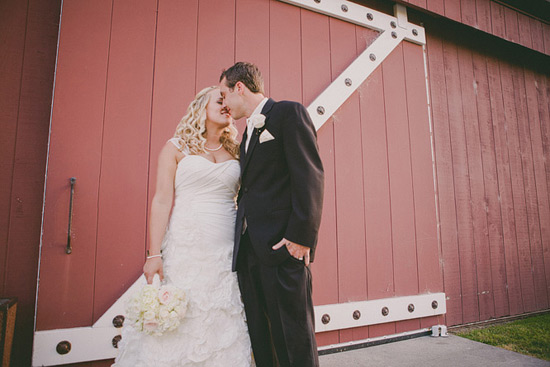 Strawberry Farms Wedding [Dave Richards Photography]