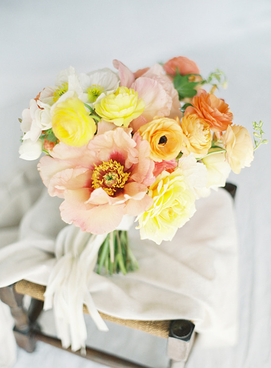 Wedding Bouquet Ideas From Mckenzie Powell Designs