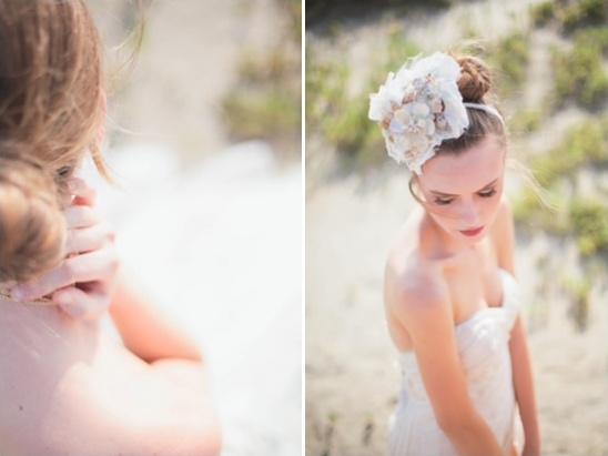 How To Apply Makeup For A Beach Wedding : Blog - How To Wear Beach Makeup For Your Wedding