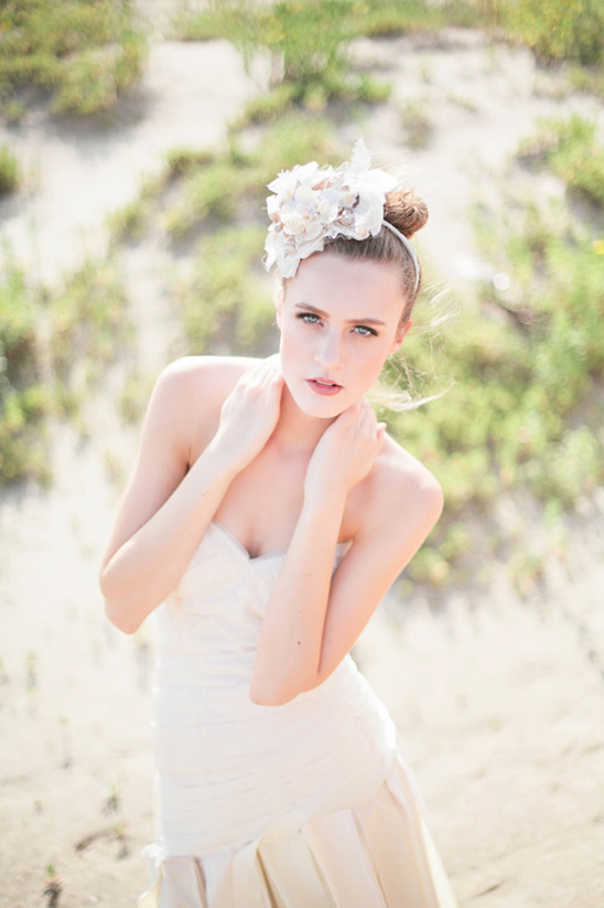 Blog - How To Wear Beach Makeup For Your Wedding