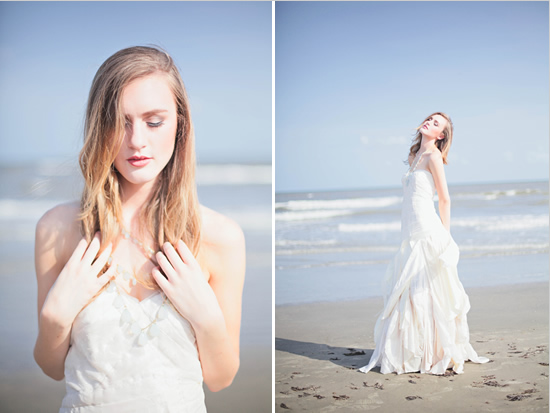 How To Wear Beach Makeup For Your Wedding