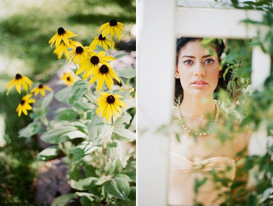 Eclectic And Stylish Tea Party From Gaby J Photography