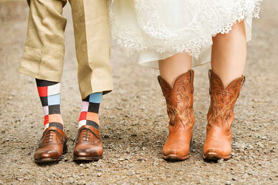Rustic Montana Destination Wedding