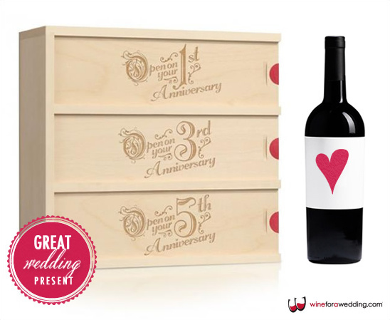 Unique Wedding Gifts For Wine Gift Ideas
