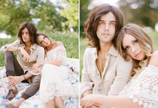 Love Session By Austin Gros Photography