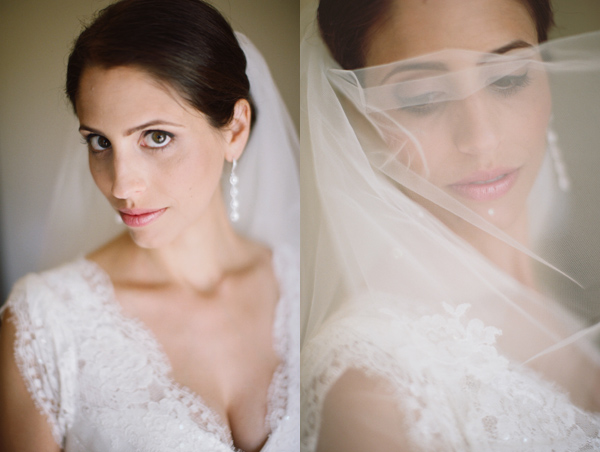 Beautiful Jewish wedding at Solage in Calistoga by Heather Elizabeth Photography