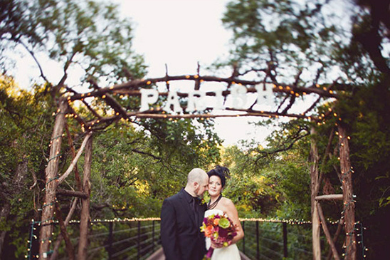 Intimate Dallas Wedding By Shaun Menary