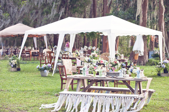Rustic Wedding Reception Ideas & Wedding Reception Ideas