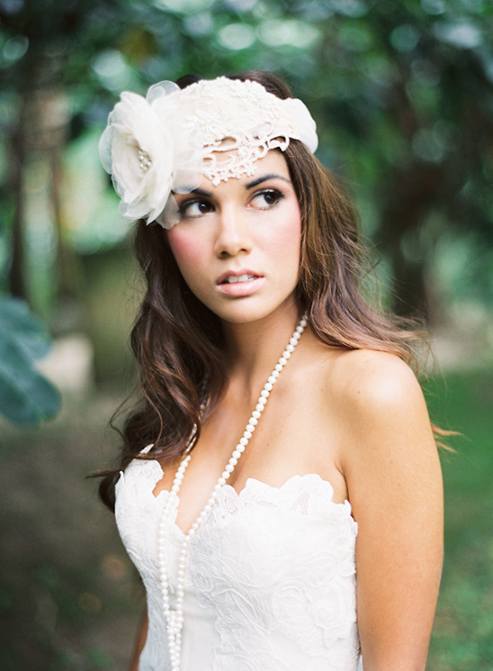 Pretty Hawaiian Wedding Ideas