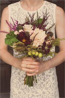 100 Bouquet Recipes