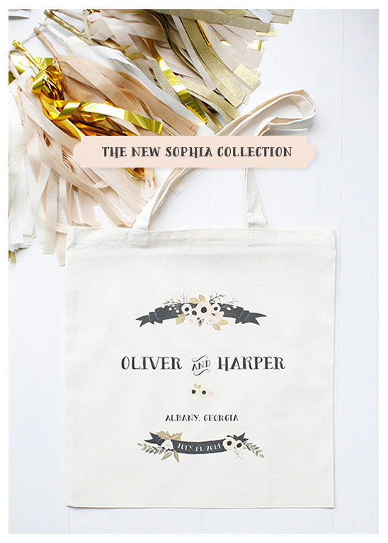 New Welcome Wedding Totes In Our Shop