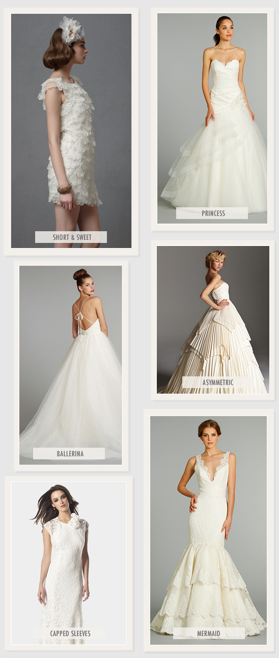 Find Your Perfect Gown With Little Dress Book