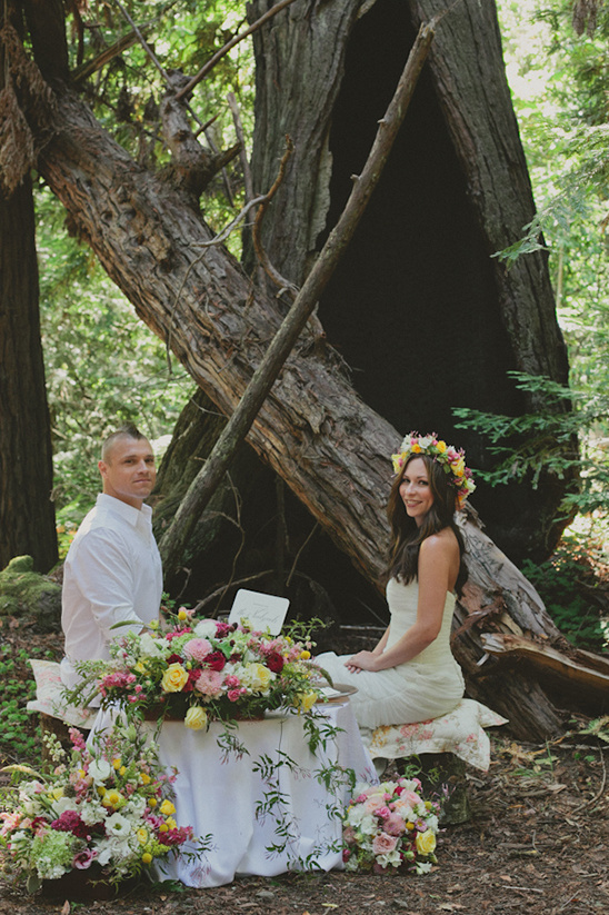 Private Big Sur Elopement