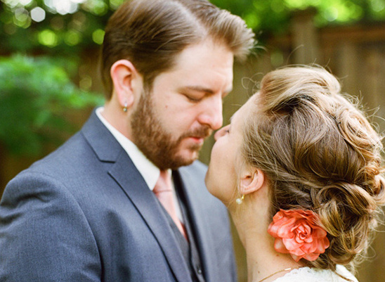 Nashville DIY Wedding