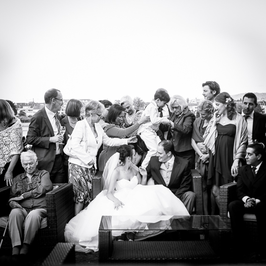 Emotional Italian-German Wedding