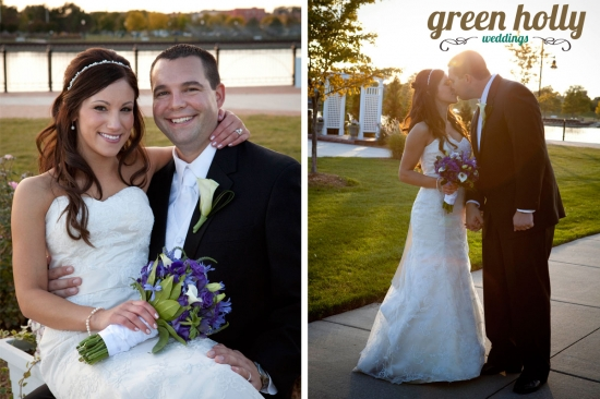 Metro Detroit Michigan Wedding Photographer