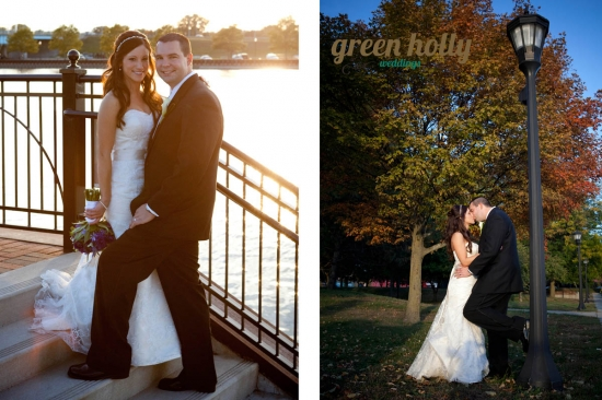Bay City Michigan Metro Detroit Wedding Photographer