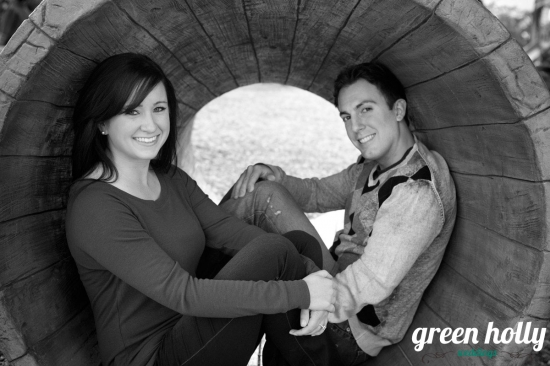 Birmingham MI Engagement Photographer