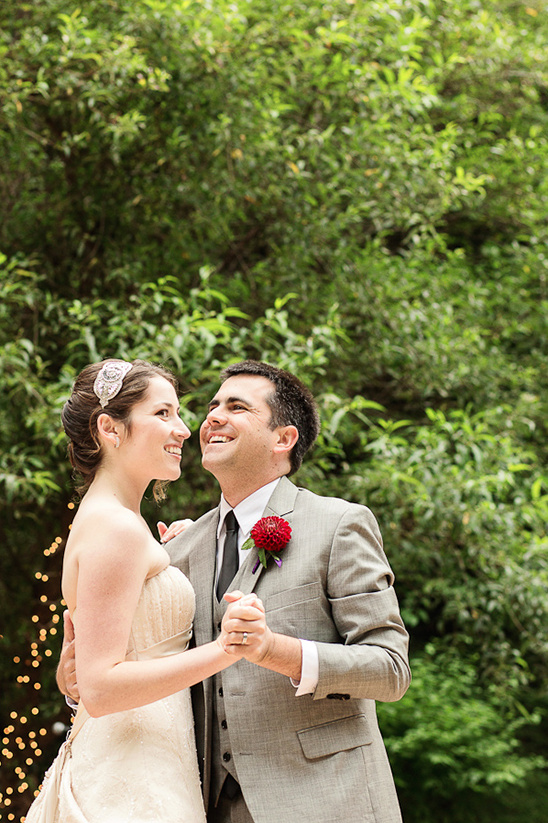 Festive Latin American Wedding