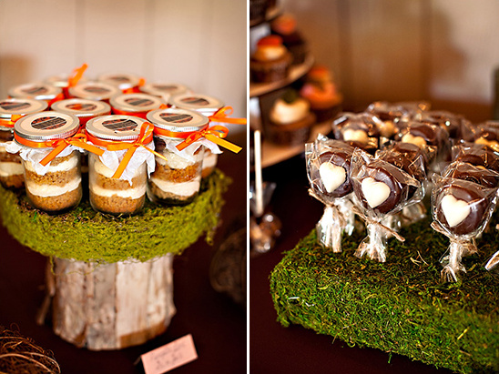 Fall Themed Wedding Ideas