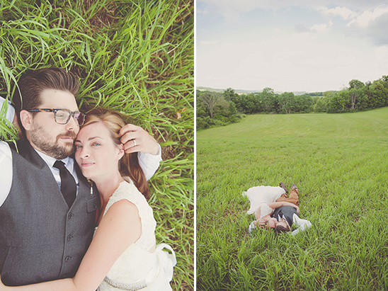 Pennsylvania Handcrafted Barn Wedding
