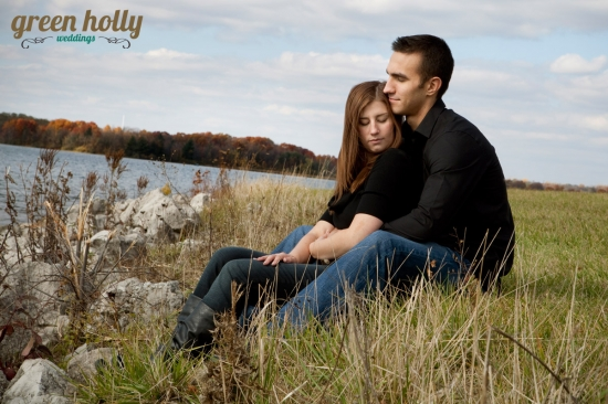 Best Engagement Photographer Detroit Michigan