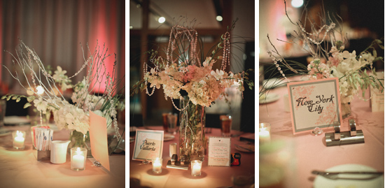 Winter Pastels Wedding at the W Hotel