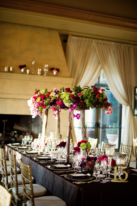 Elegant Pelican Hill Wedding