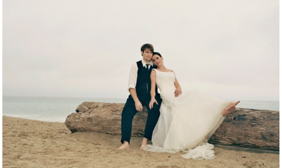 I Do Venues: Camarillo Ranch Seaside Country Couture