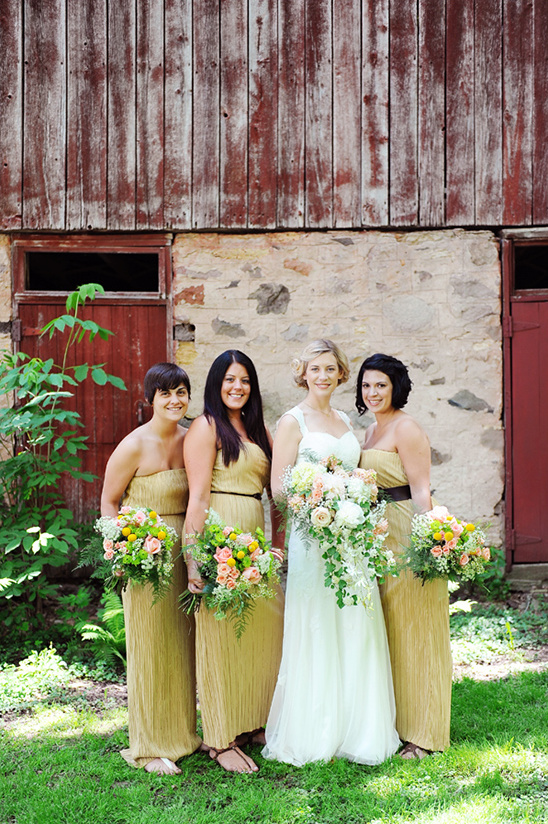 Twin Cities Farm Wedding