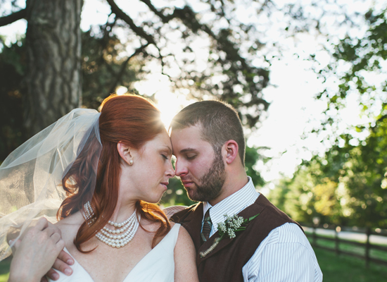 Autumn Destination Wedding