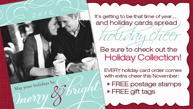 Holiday Cards from The Green Kangaroo