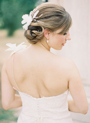 Elegant St. Louis Downtown Ballroom Wedding