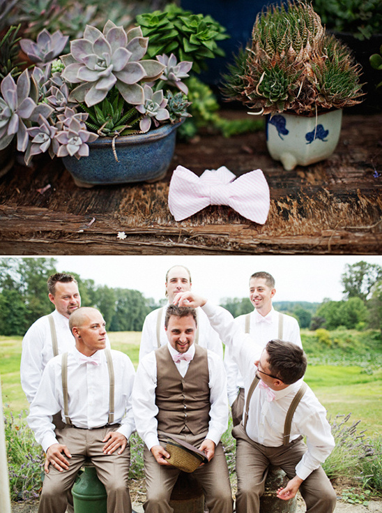 Simple Fun And Creative Washington Wedding