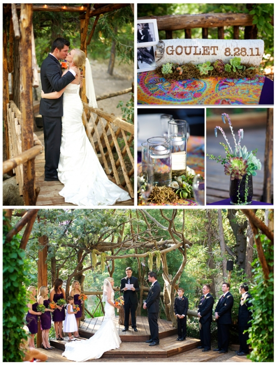 I Do Venues Arrowhead Pine Rose Cabins Enchanted Forest
