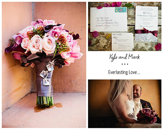 Vintage Inspired Wedding From Victoria Canada Weddings and Events