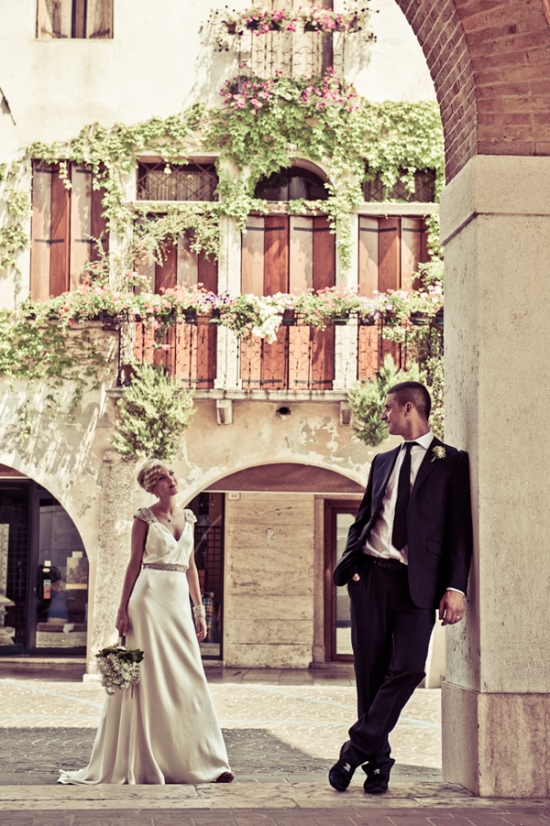 wedding in veneto