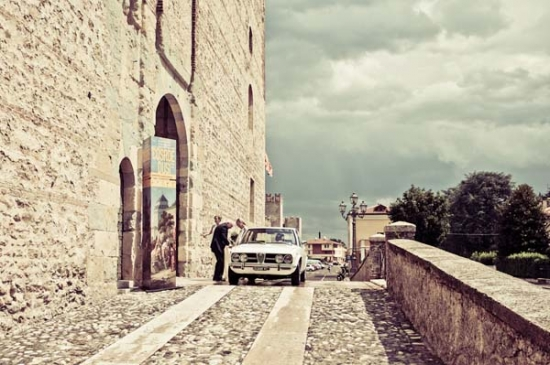 wedding in marostica