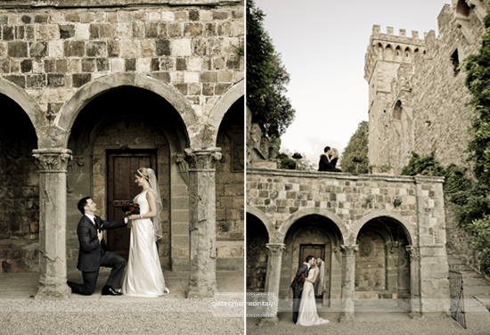 italy weddings