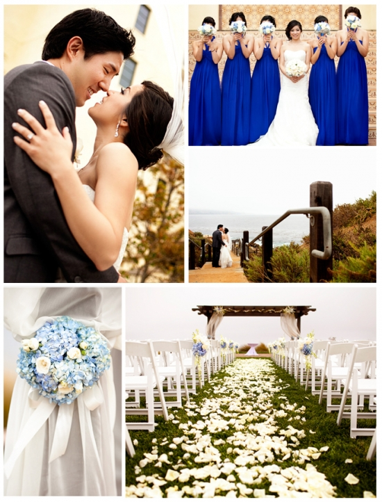 I Do Venues: Terranea Resort