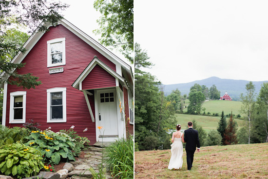 Vermont Wedding Photographer