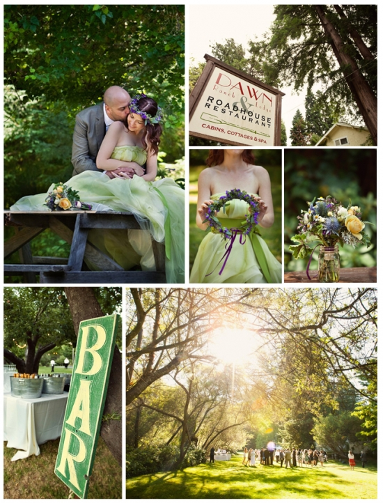 I Do Venues: Dawn Ranch Lodge Sneak Preview