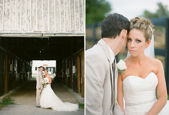 Kentucky Southern Vintage Wedding
