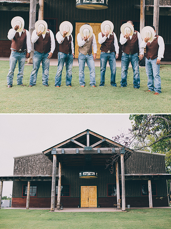 Oklahoma Country Wedding At Kilharens Lodge