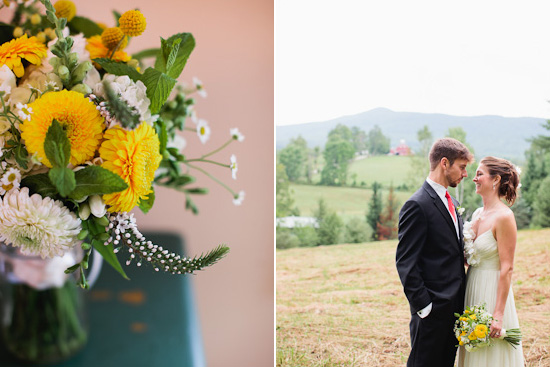 Vermont Mountain Wedding