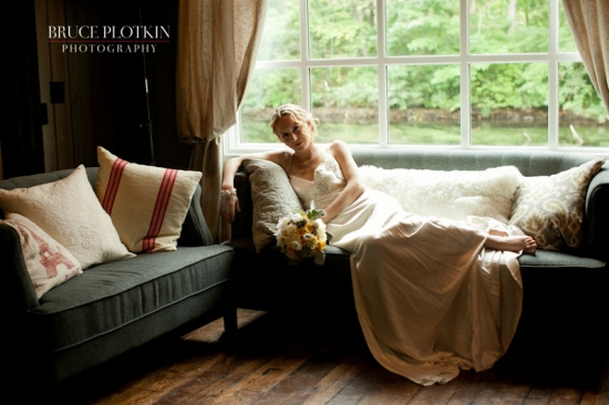 Vintage Style with Ashley Douglass Events in CT