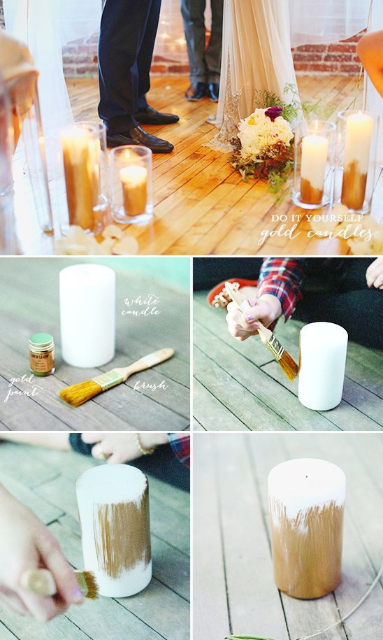 New Year's Eve DIY Projects
