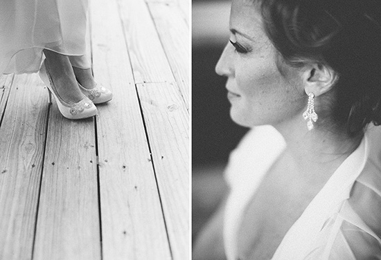 New Jersey Avalon Yacht Club Wedding by Cmostr Photography